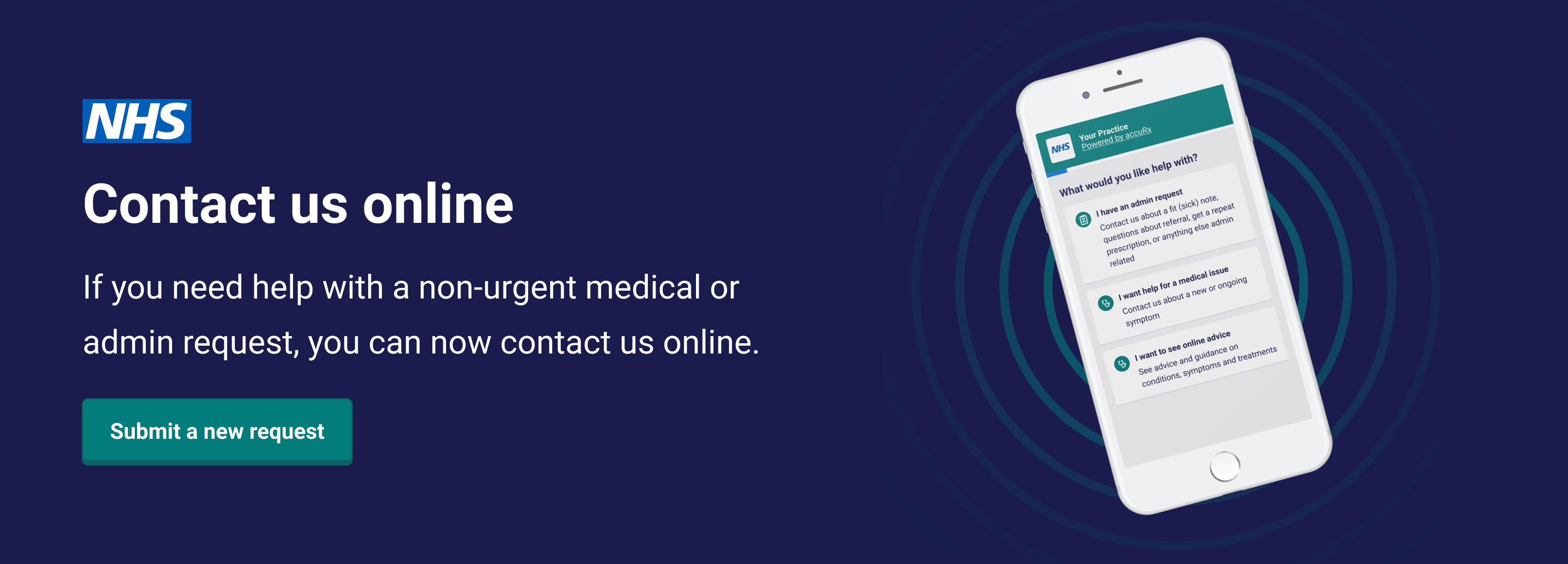 Online Patient Triage
